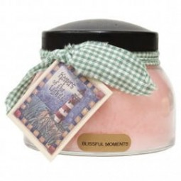 ŚWIECA THE COUNTRY CANDLE FRAGRANT ORCHARD 160 G BLACK POMEGRANATE