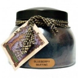 ŚWIECA THE COUNTRY CANDLE FRAGRANT ORCHARD 160 G APRICOT NECTAR
