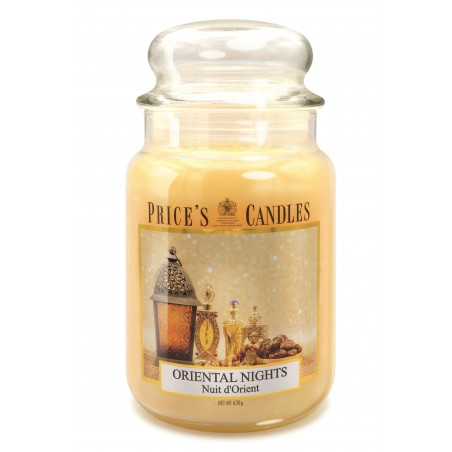 ŚWIECA THE COUNTRY CANDLE...