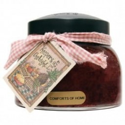 ŚWIECA THE COUNTRY CANDLE FRAGRANT ORCHARD 160 G BAKED APPLE