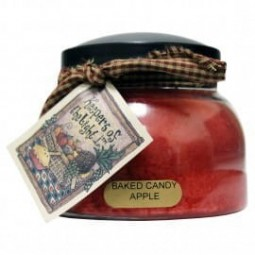 ŚWIECA THE COUNTRY CANDLE FRAGRANT ORCHARD 160 G WILD FIG & CASSIS